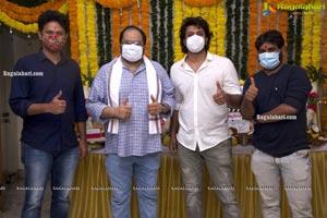 Thimmarusu Movie Opening