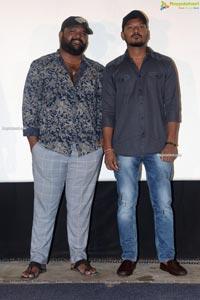 Vishwak Movie Teaser Launch Event