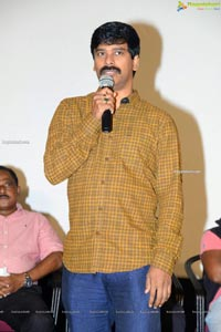 Wrong Gopal Varma Movie Press Meet