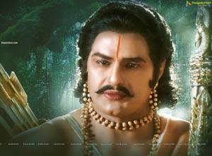Narthanasala Movie Gallery
