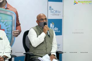 Apollo Hospitals' Launches Post-Covid 'Recover Clinics'