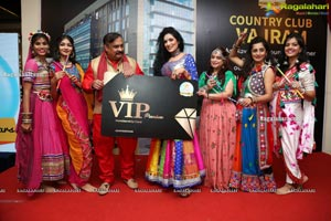 Country Club unveils Country Club-Vajram