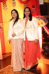 JITo Hyderabad Ladies Wing's 'Mummy Ki Paatashala'