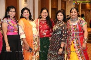 JITo Hyderabad Ladies Wing's 'Mummy Ki Paatashala'