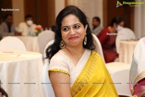Kakatiya Fabrics Pvt. Ltd. Launches Exclusive Women Wear 19