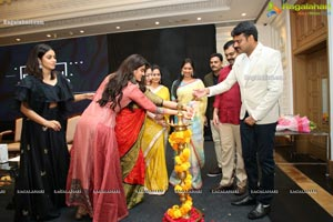 Kakatiya Fabrics Pvt. Ltd. Launches Exclusive Women Wear 19