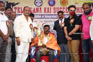 Karate Association of India (KAI) Telangana New Committee