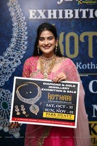 KothariJewelry.com - Diamond & Gold Jewellery Exhibition CR