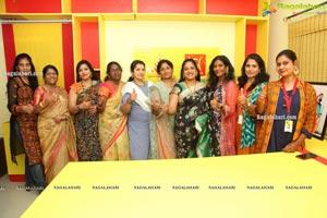 Narisena Global Women Forum Certification Program