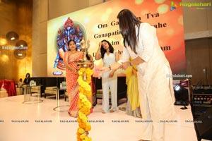 Sanipro Sanitary Napkins Launch