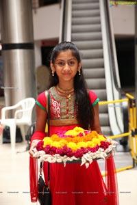 Bathukamma & Dassara Celebrations at Tourism Plaza