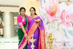 Shriyeras Jewels Opens Its New Store at Jubilee Hills