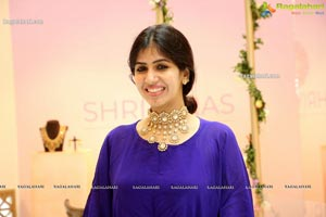 Shriyeras Jewels Opens Its New Store at Jubilee Hills