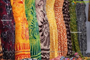 Silk and Cotton Fab of India - 2020