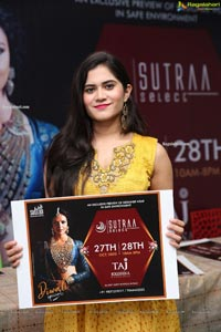 Sutraa Select Festive Special Exhibition Curtain Raiser