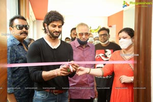 Vijaya Krishna Green Studios Pvt.Ltd Launch