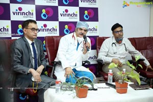 Virinchi Hospital Performs Heart Valve Replacement
