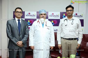 Virinchi Hospital Performs Heart Valve Replacement