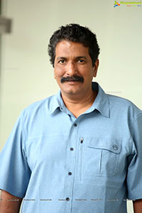 Maha Samudram Grand Release PressMeet