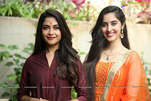 Mass Maharaju Movie Opening