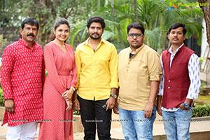 Thamasoma Jyothirgamaya Pressmeet