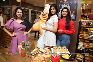 Brown Bear Bakers 16th Outlet Launch at Kukatpally