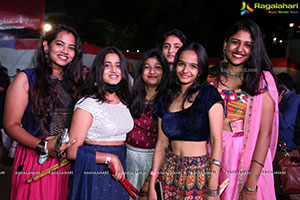 Country Club Dandiya Utsav 2021 HD Photos