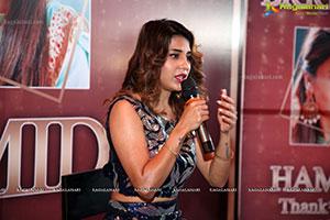 Big Boss Telugu 5 Hamida Khatoon