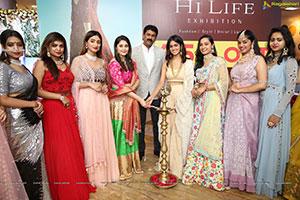 Hi-Life Exhibition October 2021 Kicks Off at HICC-Novotel