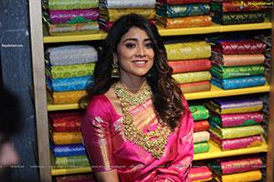 Mugdha Store Opening at Vijayawada