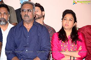 Prakash Raj Panel Press Meet After MAA Elections Results