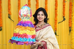 Samanvay's Installation Program and Bathukamma Celebrations