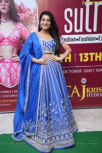 Sutraa Fashion & Lifestyle Exhibition Curtain Raiser