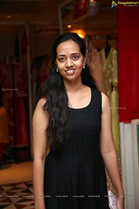 Sutraa Exhibition October 2021 Kicks Off at Taj Krishna