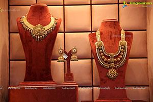 Vega Sri Gold And Diamonds Launch at Jubilee Hills