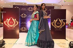 Vegasri Gold & Diamond Grand Preview Event at Jubilee Hills