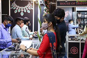Zak Jewels Expo 136th Edition Day 2