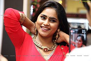Zak Jewels Expo 136th Edition at Taj Krishna