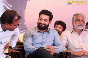 Janatha Garage Thanks Meet Photos