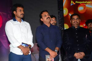 Abhinetri Music Release Photos