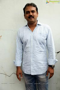 Janatha Garage Press Meet