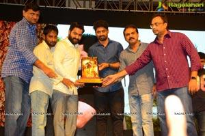 Janatha Garage Success Meet