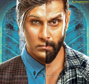Iru Mugan HD Movie Gallery