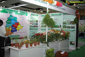 Agritex 2016 Exhibition