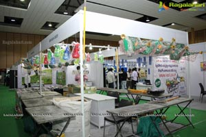 Agritex 2016 Exhibition