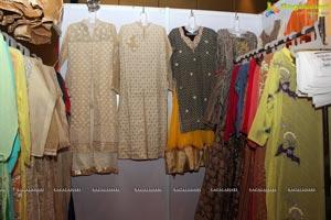 Akritti Exhibition