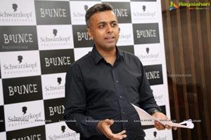 Spalon India Bounce Salon Spa