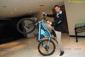 Spero India Bike