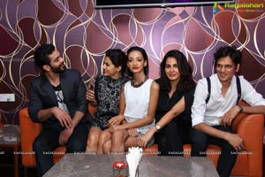 Mercure Hyderabad KCP Lounge Bar