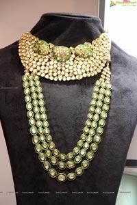 Sarafa Jewelry Exhibiton